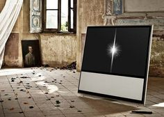 The Danish manufacturer of high-end line of audio and video products named Bang & Olufsen is out with its first ever range of smart TVs. The company has selected brand name BeoVision 11 for the smart TV and it is offered in three variable sizes of 40, 46, and 55 inches respectively. Smart TV is an integration of modern human lifestyle with technology; hence this TV by Bang & Olufsen will offer a complete package of immersive viewing experience and entertainment.
