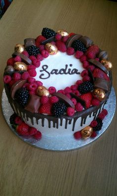 Halaal Cakes