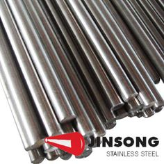 JinSong Ferritic Stainless Product Description: *The steel improves machinability on the basis of *It is mainly used in making parts of automatic lathe with a large amount of stock removal, such as bolt, nut, etc. Steam Turbine, Chemical Industry, Steel Manufacturers, Stainless Steel, Raw Material, Lathe, Top, Extensions, America