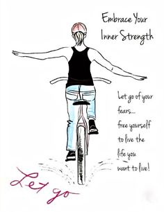Inner strength quote - unknown