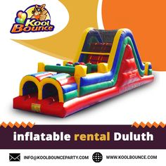 Kool Bounce provides the one for the best services for Inflatable Rental Duluth . If you are searching Inflatable Rental, so Kool Bounce Party is best for you. More information contact this Bounce House Parties, House Party, Moonwalk Rentals, Inflatable Rentals, Bounce House Rentals, School Carnival, Event Services, Water Slides, It's Your Birthday