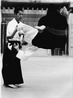 Aikido is an Art