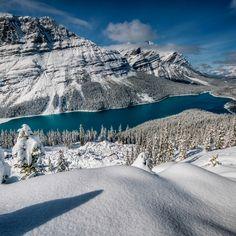 Banff!! 😍🇨🇦 Ski Canada, Parks Canada, Visit Canada, Canada Travel, Banff National Park, National Parks, Sunshine Village, Photography Tours, World Heritage Sites