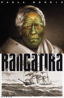 Rangatira - German Cover
