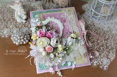 """Scrap-Imaginarium: Цветущая весна / Card """"Blooming spring"""""""