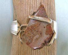 Fork Bracelet  Mansfield Silver Plated Fork by wearetheedge, $38.00