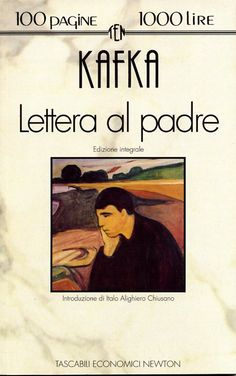 Lettera al padre - Franz Kafka - Anobii Beautiful Book Covers, Bookstores, Bibliophile, Book Lists, Book Quotes, My Books, Tv Shows, Geek Stuff, Goals