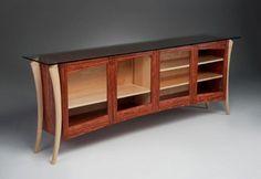 Michael Singer Fine Woodworking/Custom Furniture