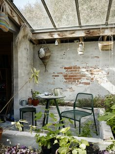Danish design company with roots deeply grounded in Scandinavian design and tradition for good craftsmanship. Coffee Shop Design, Cafe Design, House Design, Interior Natural, Outdoor Spaces, Outdoor Living, Raised Garden Beds, Raised Beds, Backyard Landscaping