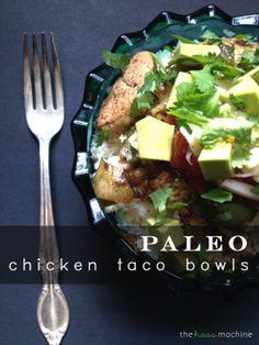 Paleo Rice |