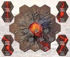 board game hexagonal tiles - Google Search