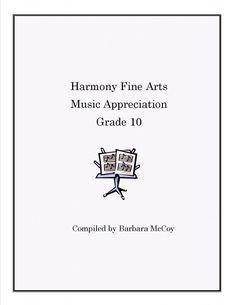 76 best music appreciation images on pinterest music education grade 10 music appreciation free download ebook fandeluxe Gallery