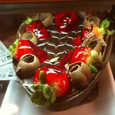 Ovo de Páscoa Tentação  pra comer de colher ... #vaigordinha