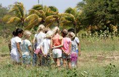 Food Revolution Day events around the world