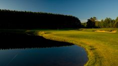 Arthur Hills Golf Course | Boyne Highlands Resort | Harbor Springs, Michigan