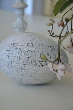 Aux pays scandinaves, Pask signifie Pâques