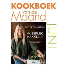 Kookboek van het jaar, de beste kookboeken
