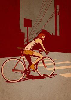 Adams Carvalho #illustration