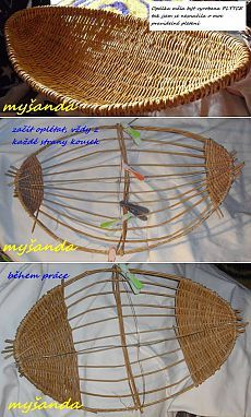 Discover thousands of images about nermın kakuş Diy Arts And Crafts, Handmade Crafts, Diy Crafts, Newspaper Basket, Newspaper Crafts, Paper Weaving, Weaving Art, Rope Basket, Basket Weaving