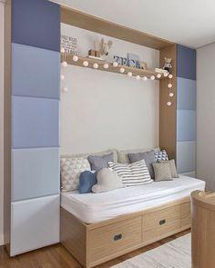 WEBSTA @ arqpbreyer - As inspirações de hoje foram dormitórios infantis super moderninhos ❤️ #arquitetura #architecture #interiores #interiordesign #decoracao #decor #arq #design #blue #dormitorios #degrade #colors #lifestyle #inspiracao #pbarquitetura