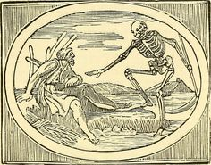 """Image from page 139 of """"Fables of Aesop and others"""" (1863) by Internet Archive Book Images, via Flickr"""