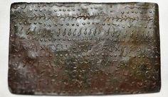 Cientistas descobrem revelação chocante sobre Jesus em livros de metal de mais de 2 mil anos e impressiona até os ateus ~ Sempre Questione
