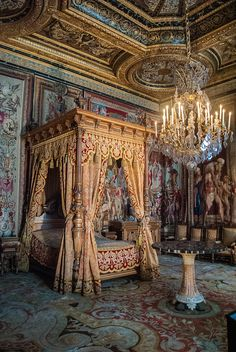 Chateau de Fontainebleau, France okay your right this is not in Elizabeth CO, however, I love it!