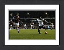 FBL-ENG-PR-TOTTENHAM-BURNLEY - Tottenham Hotspur's English defender Danny Rose - Photo Prints - 13190156 - Tottenham Hotspur