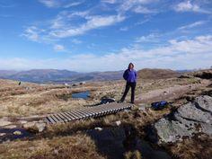 Linda Easter 2014, Scotland, Mountains, Nature, Travel, Naturaleza, Viajes, Trips, Nature Illustration