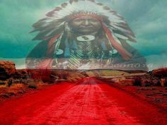 No Fear-Native American Spirituality and Thoughts-A Tribute