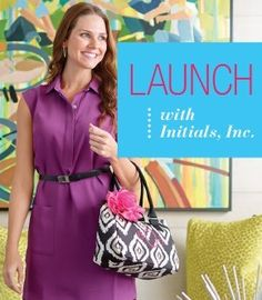 Launch with Initials, Inc.