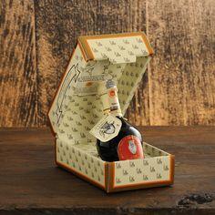 White cap juniper - Traditional Balsamic Vinegar of Modena #acetaiadigiorgio