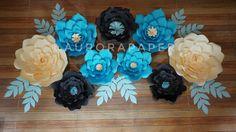 Paper Flowers Jakarta Instagram: @aurorapaper