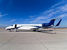 2014 Embraer Legacy 650 for sale in the United States => www.AirplaneMart.com/aircraft-for-sale/Business-Corporate-Jet/2014-Embraer-Legacy-650/12445/