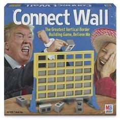 Connect Wall!