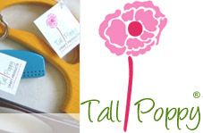 Handbag Making Supplies @ tallpoppycraft.com :: Tall Poppy Craft Products - nice array of bag making accessories
