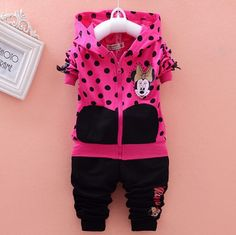 You are ready for winter ? This cute outfit is for your baby girl!💖 Minnie mouse baby girls clothing sets  Order Now👉 👉 👉 https://www.babies-4you.com/products/set-winter-cartoon-cotton-long-sleeve Tag Dad, Uncles or Grandparents to get one for your sweet baby #KidsOMG #cute #babies #babyfashion