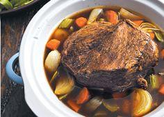 Slow Cooker Beef Pot Roast - Sobeys Inc.
