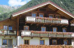 Bauernhof | Pahlhof | Kals am Großglockner | Osttirol
