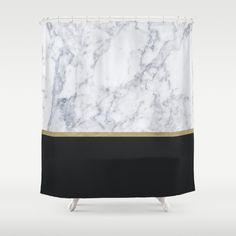 gold chevron shower curtain. marble gray copper black gold chevron shower curtain | chevron, design bedroom and marbles e