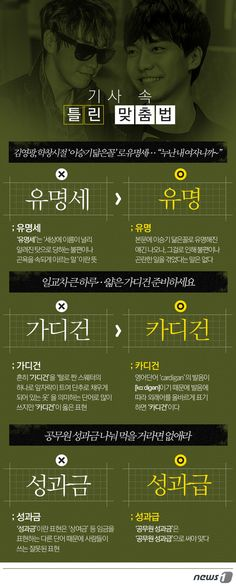 Word Skills, Korean Words, Korean Language, Common Sense, Handwriting, Infographic, Knowledge, Study, Tips