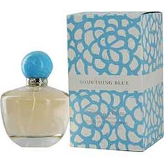 Oscar De La Renta Something Blue By Oscar De La Renta For Women
