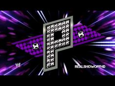 """2014: Paige 2nd New WWE Theme Song + Entrance Video (Titantron) - """"Stars in the Night"""" ᴴᴰ [iTunes] - YouTube"""