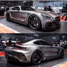 awesome Awesome Cars '' Mansory AMG GTS '' Cars Design And Concepts, Best Of New...  Arte que adoro