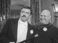 fester and gomez