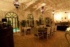 Restaurante Riad Palacio de las Especias