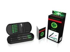 eGo-Tank Premium Starter Pack (dual battery system) - $49.95