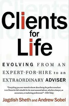"""""""EXPERT FOR HIRE"""" OR """"TRUSTED ADVISOR""""- How many of your clients think of you as being essential to their growth and profits? How many of them see you as a cost to be carefully managed? The difference is huge.  A trusted advisor is an irreplaceable resource. An expert-for-hire is a tradable commodity. Which are you?"""