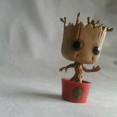 Exclusive Dancing Groot is getting his groove on after hearing that all #popvinyl figures are 20% off during the OOOToys.com Summer Sale! . . New shipping options available! . #toys #toycollector #toyhunter #funkophotoaday #funkocollector #funkopop #funko #pop #marvel #guardiansofthegalaxy #gotg #groot #iamgroot