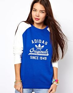 Enlarge Adidas Originals Sweatshirt